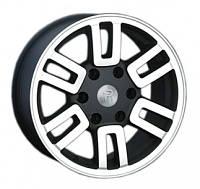 Колесные легкосплавные диски Replay  Ford FD38 7x16 6x139,7 ET10 DIA93,1 MBF