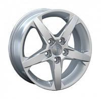 Колесные легкосплавные диски Replay  Ford FD36 6x15 5x108 ET52,5 DIA63,3 S