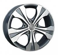 Replay  Honda H40 7x19 5x114,3 ET50 DIA64,1 GMF