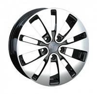 Колесные легкосплавные диски Replay  Kia KI65 6,5x16 5x114,3 ET31 DIA67,1 BKF