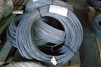 Проволока ОН терм.не обраб. чёрная ф1,2 мм (уп.70 кг)