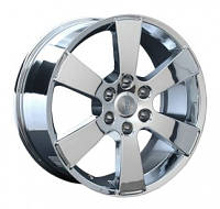 Колесные легкосплавные диски Replay  Mitsubishi MI26 9x20 6x139,7 ET30 DIA67,1 CH
