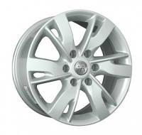 Колесные легкосплавные диски Replay  Nissan NS147 8x18 6x139,7 ET35 DIA77,8 S