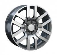 Колесные легкосплавные диски Replay  Nissan NS17 7,5x18 6x114,3 ET30 DIA66,1 GMF