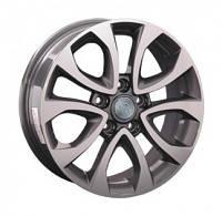 Replay  Nissan NS62 7x17 5x114,3 ET47 DIA66,1 GMF