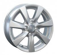 Колесные легкосплавные диски Replay  Nissan NS74 6x15 4x114,3 ET45 DIA66,1 S
