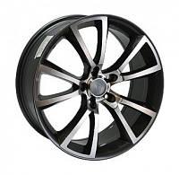 Колесные легкосплавные диски Replay  Opel OPL2 8x18 5x120 ET42 DIA67,1 GMF