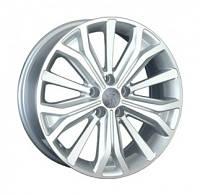 Колесные легкосплавные диски Replay  Peugeot PG35 7x17 5x108 ET46 DIA65,1 SF
