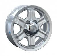 Колесные легкосплавные диски Replay  Suzuki SZ17 6x15 5x139,7 ET5 DIA108,1 S