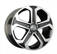 Колесные легкосплавные диски Replay  Suzuki SZ48 6,5x17 5x114,3 ET45 DIA60,1 BKF