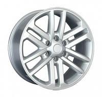 Колесные легкосплавные диски Replay  Toyota TY120 7x16 6x139,7 ET30 DIA106,1 S