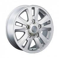 Колесные легкосплавные диски Replay  Toyota TY55 8x16 5x150 ET2 DIA110,1 S