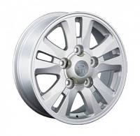 Колесные легкосплавные диски Replay  Toyota TY55 8x16 5x150 ET60 DIA110,1 S