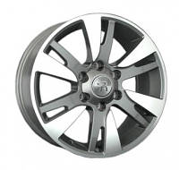 Колесные легкосплавные диски Replay  Toyota TY76 7,5x18 6x139,7 ET25 DIA106,1 GMF