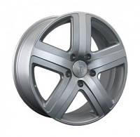 Колесные легкосплавные диски Replay  Volkswagen VV1 7,5x17 5x130 ET50 DIA71,6 FSF