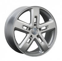 Колесные легкосплавные диски Replay  Volkswagen VV21 9x19 5x130 ET60 DIA71,6 S