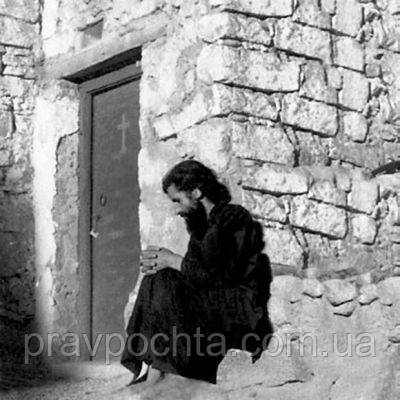 Увидел свет VI том «Слов» старца Паисия Святогорца «О молитве»