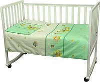 Комплект постельного белья Младенец