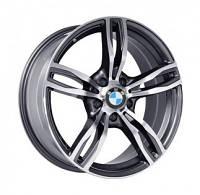 Replica  BMW B956 8,5x20 5x120 ET37 DIA72,6 GMF
