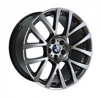 Колесные легкосплавные диски Replica  BMW B964 8,5x21 5x120 ET25 DIA72,6 HPB