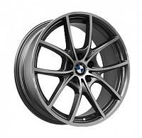 Колесные легкосплавные диски Replica  BMW B976 8,5x20 5x120 ET33 DIA72,6 GMF