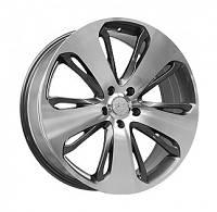 Колесные легкосплавные диски Replica  Hyundai HND5043 8,5x20 5x114,3 ET42 DIA67,1 GMF