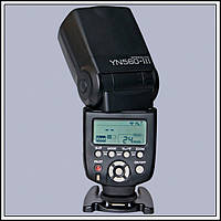 Вспышка Yongnuo YN560-III для Canon Nikon (мануальная)