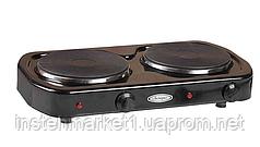 Электроплита Лемира ЭПЧ-Т 2-3,0 кВт/220 В (два диска)