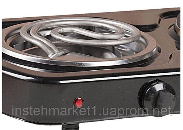 Электроплита Лемира ЭПТ2Ч-Т 2-2.5 кВт/220В (диск+узкий ТЭН) в интернет-магазине