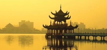 Капри женские Китай