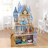 Кукольный домик Cindirella Золушка KidKraft 65400