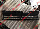 Решітка радіатора Ваз 2108,2109,21099 довге крило чорна Росія, фото 3