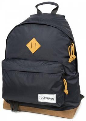 Стильный рюкзак 24 л. Wyoming Eastpak EK81144M черный