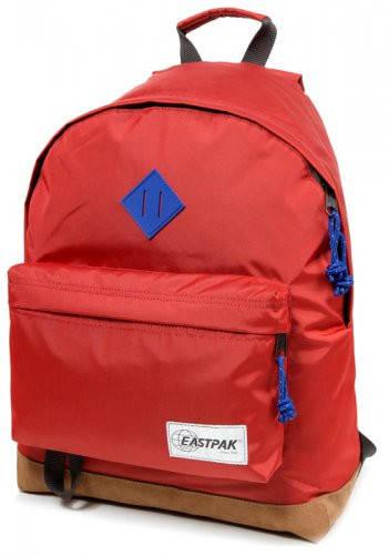 Модный рюкзак 24 л. Wyoming Eastpak EK81145M красный