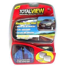 Автомобильные панорамные зеркала Total View, фото 3