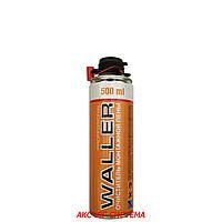 Очиститель монтажной пены WALLER, 500 мл