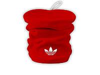 Горловик (бафф) Adidas красный