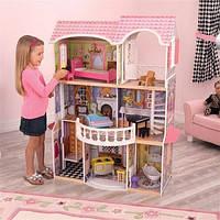 Кукольный дом для Барби Магнолия KidKraft 65839