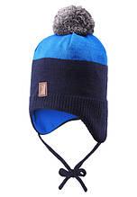 Зимние шапки для мальчиков, варежки и рукавицы