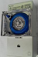 Механический программируемый таймер SUL 181h  (кварцевое реле)