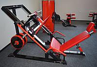 Жим ногами (до 1000 кг)