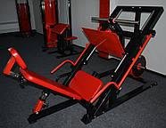 Жим ногами (до 1000 кг), фото 2