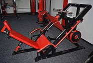 Жим ногами (до 1000 кг), фото 3