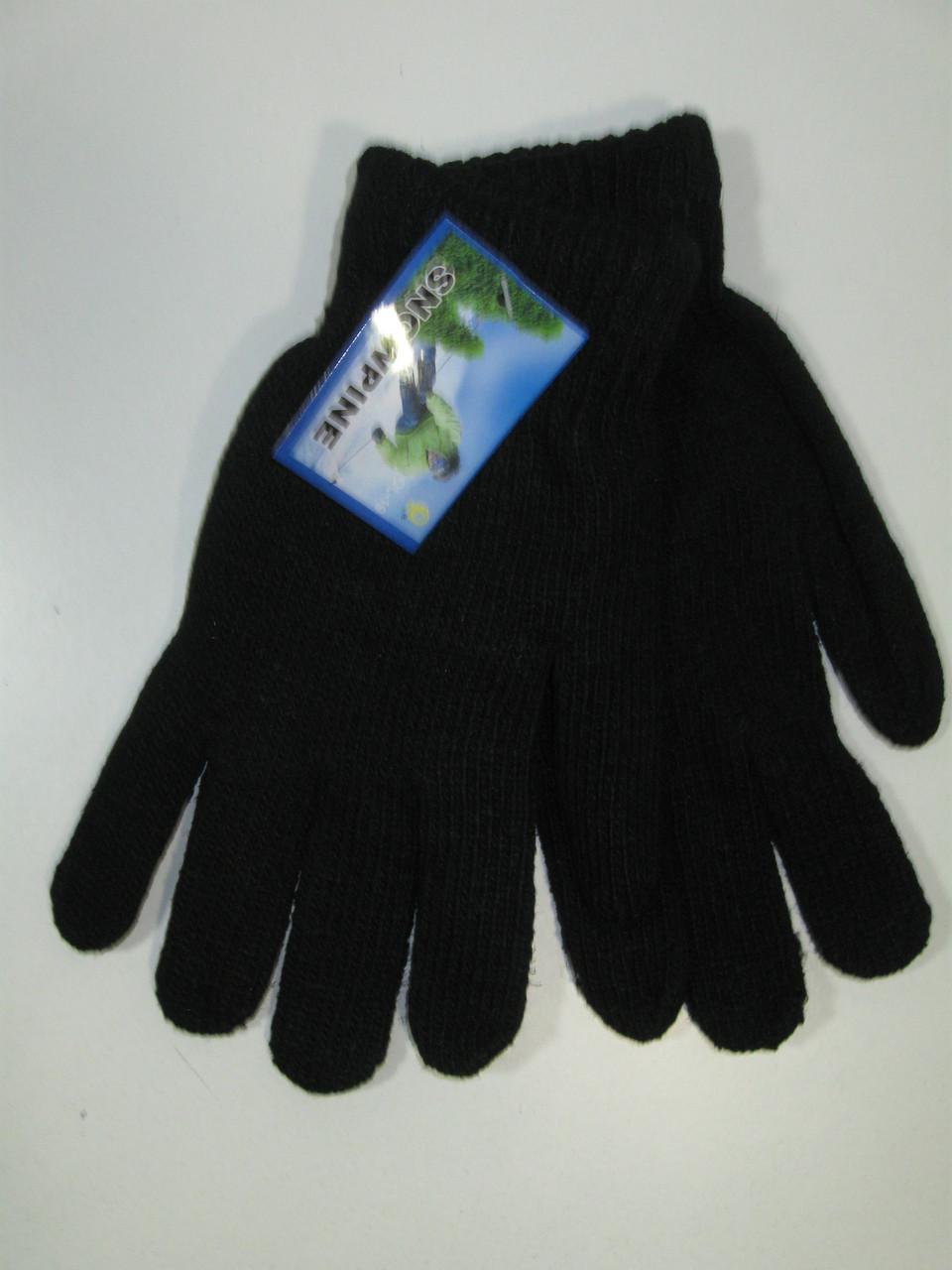Перчатки подростковые , арт.QL-19- 2  шт