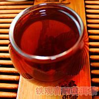 Чай пуэр - приготовление
