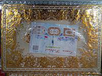 Подставка золото