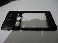 Б.у. средняя часть с хорошим стеклышком для HTC Desire 516 Dual Sim