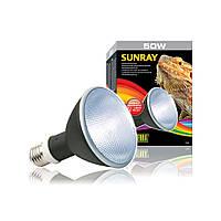 Hagen Exo Terra Sunray Bulb лампа с УФ, имитирующая солнце, 50Вт