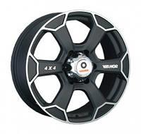 Vianor VR33 7,5x18 6x139,7 ET25 DIA106,1 MBF