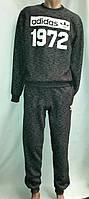 Мужской костюм спортивный на байке